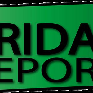 Friday Report 21-08-15