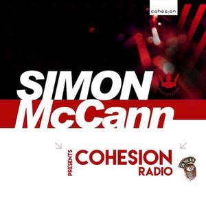 Simon McCann - Cohesion Radio 045 with Shroud
