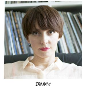 Dinky - Electronic Groove EG.316 - 09.07.2012