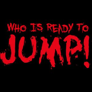 Warm Up Remix For Who Is Ready To Jump On 18th April 2015 @ageHa Box
