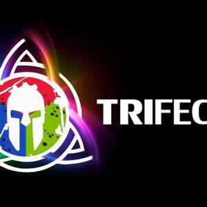 Jam Tek B2B Vinyl Issues B2B SubStance - It Creates a Trifecta !