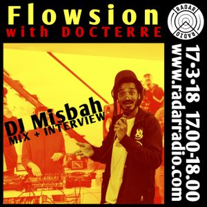 Flowsion w/ Docterre - 17th March 2018