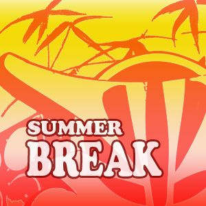Larifari's WebMix #3 - SUMMER BREAK (06/2010)