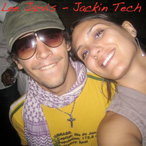 Lee Jarvis - Jackin Tech (Dec 06)