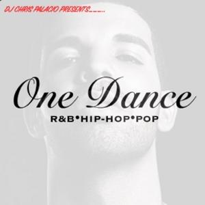ONE DANCE  2 hr Top 40  (2016 clean)