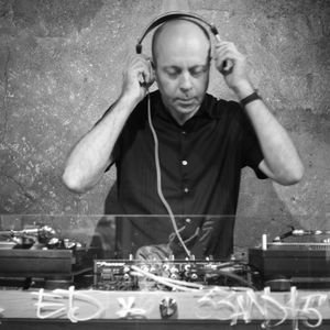 33AND45 KEEPERS - 160806 - DJ ED