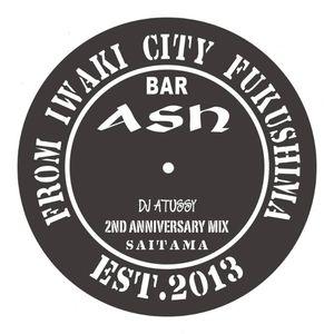 Ash 2nd Anniversary Mix