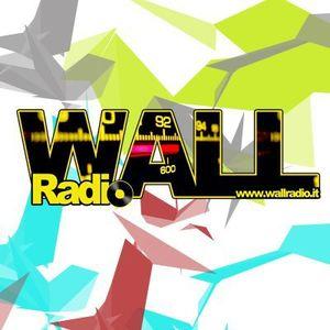 Libri al Muro - prima puntata 24 5 2013