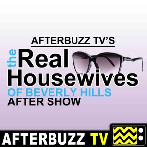Real Housewives of Beverly Hills S:8 | Heaven Knows E:19 | AfterBuzz TV AfterShow