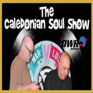 Caledonian Soul Show 08.05.19.
