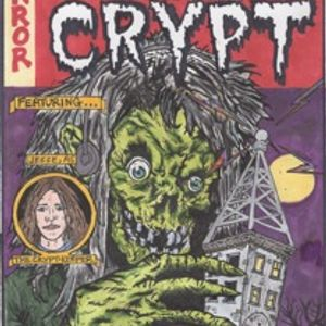 Tunes From The Crypt - March 15, 2016