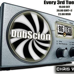 DubScion - Episode 01 (October 2011)