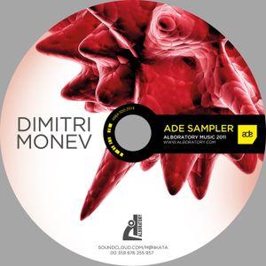 Dimitri Monev - ADE 2011 Promo