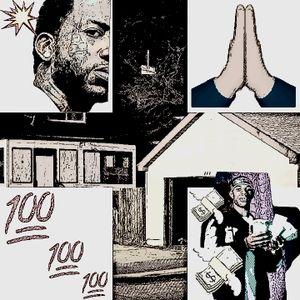 #RapWave 24 - The Ghetto Gospel Special