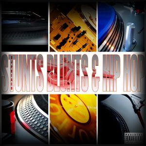 Stunts, Blunts, & Hip Hop 2014 Mix