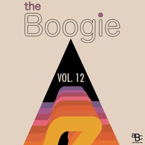 The Boogie Vol. 12