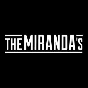 Entrevista - MED - The Mirandas - 26Jun