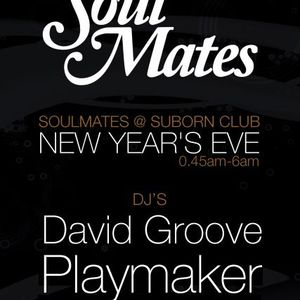 Live @ Soulmates New Years Eve 2010. Part 2