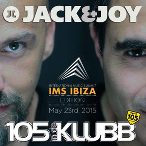 Jack & Joy - It's All About The House Music (IMS Ibiza Edition)