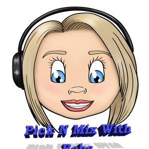 Pick N Mix with Babs on  XLR Radio wk4 Playing the Decades you Love