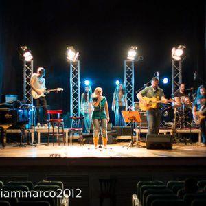 Diretta La6radio - Concerto Stephanie cinema Pacifico