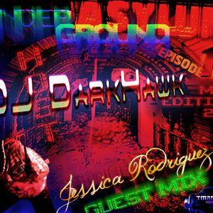 DJ DarkHawk - Underground Asylum ep.11
