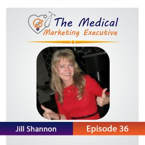 "TMME Episode 36 with Jill Shannon ""Keeping It Current"""