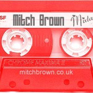 Mitch Brown Mixtape May 2012