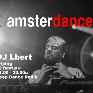 Deep Dance Radio, 19-2-2021, 21u