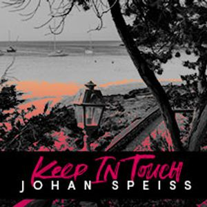 15.11.20 KEEP IN TOUCH - JOHAN SPEISS