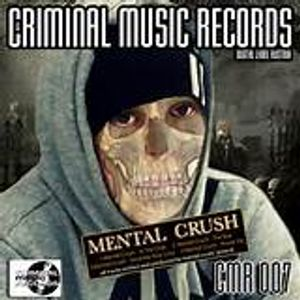 ELETRO_DJ_HARD TECHNO_RECORD CRIMINAL MUSIC