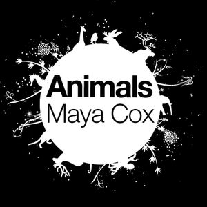 Maya Cox Moulinexs for Animals club On FM Brussels