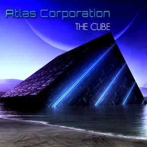 ATLAS CORPORATION - THE CUBE