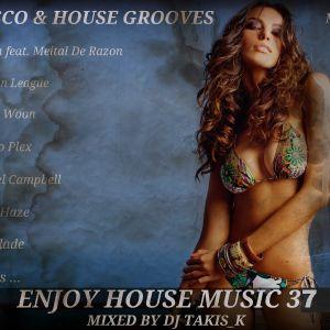 ENJOY HOUSE MUSIC  37