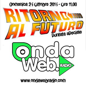 Canzoni Lontane con Francesco Palmieri #Puntata 4 - Domenica 25 Ottobre 2015