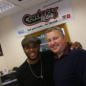 Soul 21 on Crackers Radio 7th October 2015