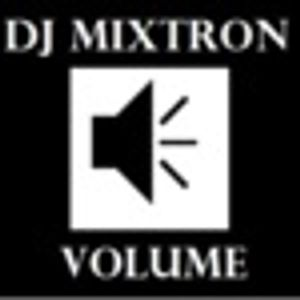 Dj Mixtron - Volume 2.0