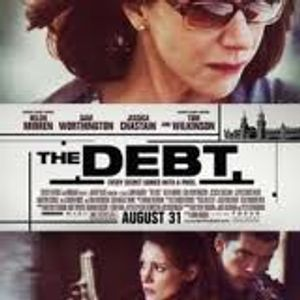 The Final Cut - The Debt, Abduction, Shark Night, & What's Your Number? and Big Fat Gypsy Gangste &