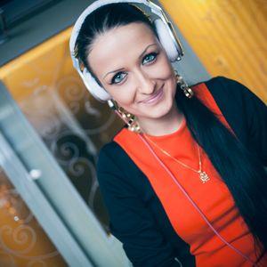 Dj Tina Wonder - Prime Clubbing 07.10.11