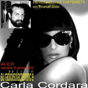 BUONASERA CON EMANUEL DEL 16/01/2013