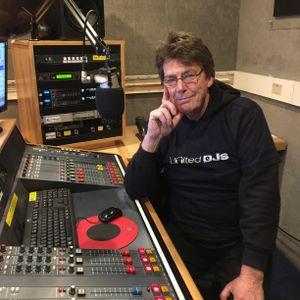 Mike Read and Tony Prince, United DJ's, IRF18 Malta - 31.10.2018