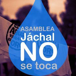 ¡Jáchal No Se Toca! Hablamos con Miriam Corso, vecina y miembro de la asamblea.
