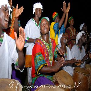 Africanisms 17