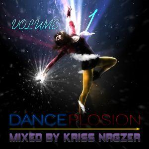 Danceplosion - Volume 1 2010