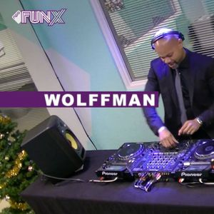 Wolffman 'new years day' liveset (LIVE, FUNX WEEKEND WAX)