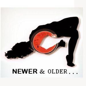 NEWER and OLDER! Hip Hop, Nu Jazz, Neo Soul, etc.