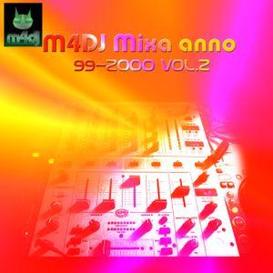 m4dj anno 1999-2000 vol.2