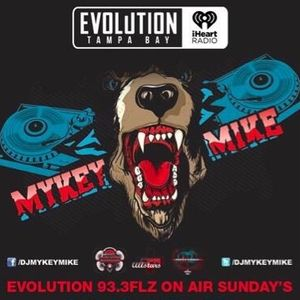 Evolution 933 mixed by Dj MyKeyMiKe 03222015 Segment 1