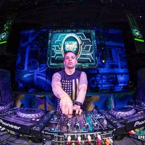 Check out my Mix for MDW 2015