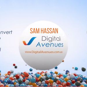How To Convert Your Visitors To Customers Through Social Networks | DA Hangouts #5